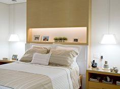 Decoração de quartos pequenos- 5 dicas espertas e muita inspiração! (via Bloglovin.com )
