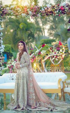 For contact 00923009681116 Pakistani Bridal Lehenga, Pakistani Fancy Dresses, Pakistani Fashion Party Wear, Pakistani Wedding Outfits, Pakistani Clothing, Bridal Outfits, Walima Dress, White Bridal Dresses, Glamorous Dresses