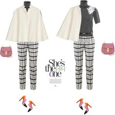 """""""She's the one"""" by ladylly on Polyvore"""