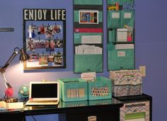 Organize your life.  Let me show you how.     Lisa Hart your Thirty One Independent Consultant    www.mythirtyone.com/hart