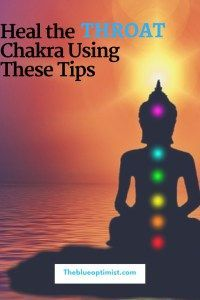 Heal the Throat Chakra Using These Tips