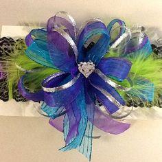 Prom garter. Letsdancegarters.com