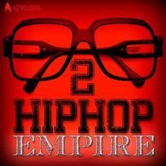 Hip Hop Empire 2 WAV MiDi MAGNETRiXX magesy.pro