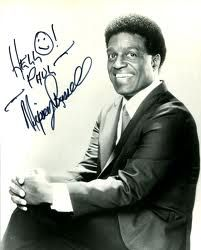 Nipsey Russell, comedian 1925-2005