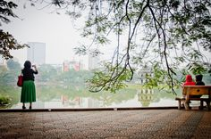 Vietnam  by Sivan Askayo on Artfully Walls