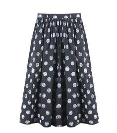 gorman porthole skirt Skater Skirt, Skirts, Stuff To Buy, Clothes, Beauty, Space, Fashion, Outfits, Moda