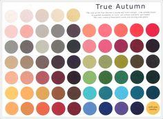 De la couleur, et de sa répartition - # pachi-pachi #