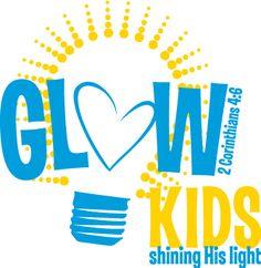 Children's Ministry Logo designed for Tallowood Baptist Church in Houston.