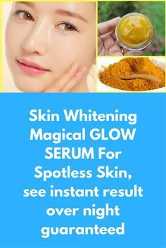 Skin Whitening Magical GLOW SERUM For Spotless Skin, see instant result over night guaranteed Today I will share about magical glow serum for spotless crystal clear glowing skin. This glow serum will give you spotless and bright skin in just 1 day. For best results apply this serum for continuous 7 days. Ingredients- 3 tablespoon of aloe vera gel(I prefer natural aloe vera, if plant is not available at home, you …