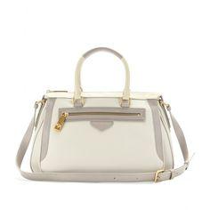 4c97f1c21292 LOSATCHEL LEATHER SHOULDER BAG seen   www.mytheresa.com Best Designer Bags