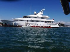 Dream boat Balboa Island