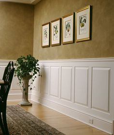 1000 Images About Walls On Pinterest Wainscoting Ideas