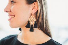 marte frisnes at home lilleaker Drop Earrings, Jewellery, Fashion, Mars, Moda, Jewelery, Jewelry Shop, Drop Earring, Fasion
