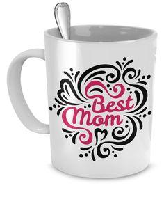 Best Mom mug  #gift#Christmas #gift #mom #MothersDay #mug $14.97