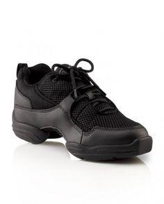 Capezio Adult Fierce Dancesneaker  DanceWearCorner Jazz Sneakers, Jazz  Shoes, Black Sneakers, Dance 9c70130389c
