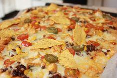Jan Erik's Pizza – Knallgod | Spiselise