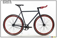 State Bicycle Co ABACABB Fixie. $429 stock.