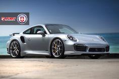 TAG Motorsports: Zo hoort een Porsche 991 Turbo S te zijn