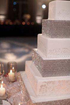 sparkle cake - need.