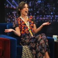 Keira Knightley Is Married–See Her Dress!