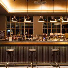 Retro Bar im 4* Hotel Ruby Marie in Wien: https://www.travelcircus.de/ruby-sofie-hotel-wien