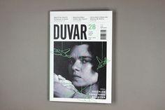 "Check out my @Behance project: ""Duvar Edebiyat Dergisi"" https://www.behance.net/gallery/53209649/Duvar-Edebiyat-Dergisi"