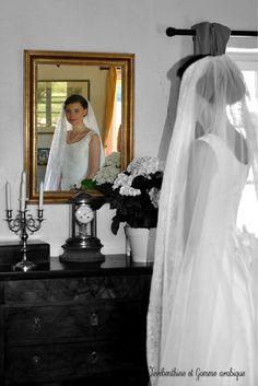 Les mariés...