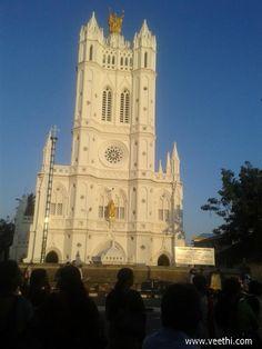 Palayam Church, Thiruvananthapuram