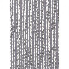 white pearls on grey background