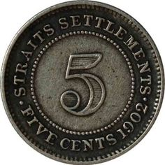 Property investment and finance advice Old Coins, Rare Coins, Straits Settlements, Valuable Coins, All Currency, Coins Worth Money, Coin Worth, Coin Collecting, Stairway