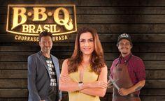 BBQ Brasil - Churrasco na Brasa - http://superchefs.com.br/bbq-brasil-churrasco-na-brasa/ - #BBQBrasil, #CarlosBertolazzi, #Noticias, #RealityShowDeCulinaria, #RogérioDeBetti, #Sbt, #TicianaVillasBoas