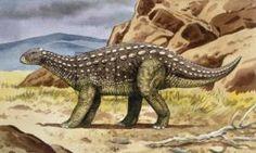 Sccelidosaurus