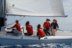 España: Trofeo Akewele de J80