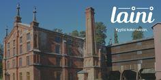 UNESCO:n maailmanperintökohde Verlan puuhiomo ja pahvitehdas - Kouvola