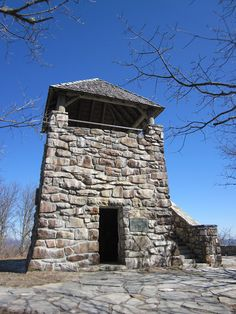 Fire tower home house plans pinterest house plans for Fire lookout tower plans