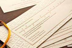 sweet invitations