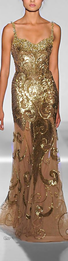 Zuhair Murad Haute Couture ● 2013