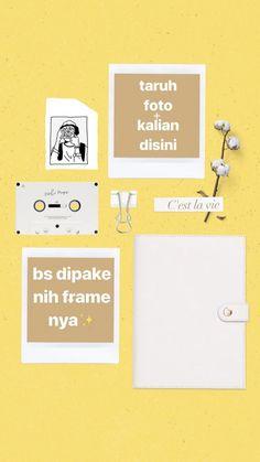 Polaroid Frame Png, Polaroid Template, Collage Template, Frame Template, Templates, Acid Wallpaper, Framed Wallpaper, Aesthetic Iphone Wallpaper, Wallpaper Quotes