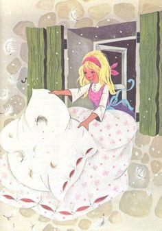 John Tenniel, Beatrix Potter, Drops Design, Le Book, Jigsaw Puzzle, Fairytale Art, Vintage Paper Dolls, Children's Book Illustration, Disney Cartoons