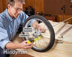 DIY Garden Cart | The Family Handyman