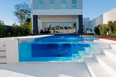 Dream home/ pool
