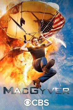 MacGyver (TV Series 2016- ????)