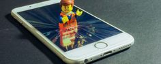 LEGO has launched a social network for kids called LEGO Life. This can best be described as Instagram for kids who love LEGO.