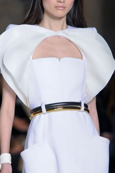 Stéphane Rolland   Couture Spring 2012