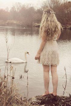 the swan fairy by keri-anne