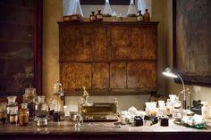 A Secret Shopping Tour of Florence   Perfumery   FATHOM
