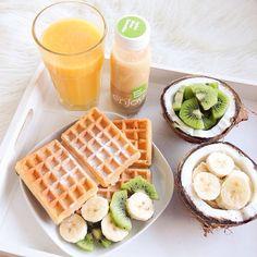 that is what breakfast should look like