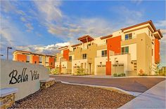 $293900 - Tempe, AZ Townhome For Sale - 1298 E Curry Rd -- http://emailflyers.net/45336