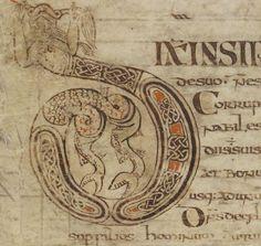 Psalterio de Carlomagno  http://gallica.bnf.fr/