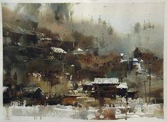 1968 Nace en Keelung, Taiwán. 1978 Pretende ser un pintor. 1985 Asiste a estudios de arte dibujo y acuarela de aprendizaje. ...